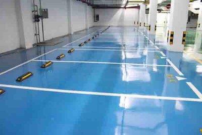 3个固化剂地坪的施工流程步骤指南