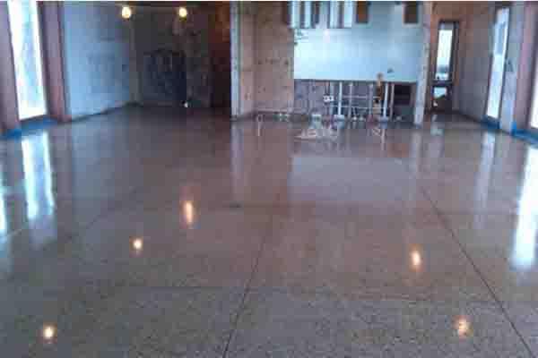 济南固化剂地坪是水泥地面翻新的上乘良材