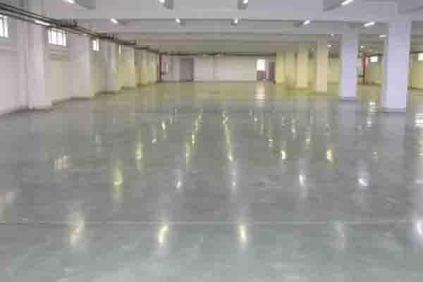 混凝土固化地坪常见问题