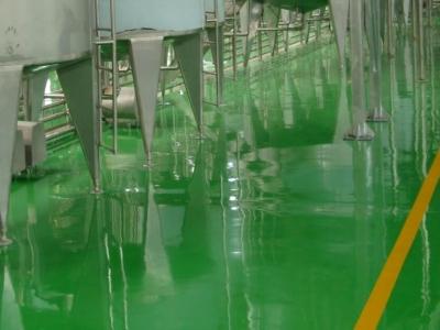 环氧地坪施工厂家