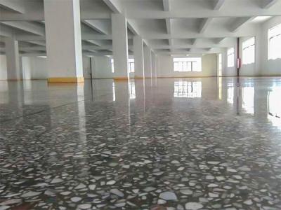 混凝土密封固化剂地坪施工中需要注意的问题有哪些?