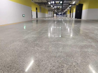为什么混凝土密封固化剂可以提高混凝土的使用寿命?