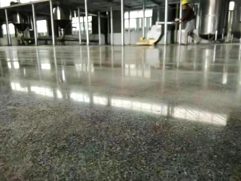 混凝土密封固化地坪的日常保养注意事项有哪些?