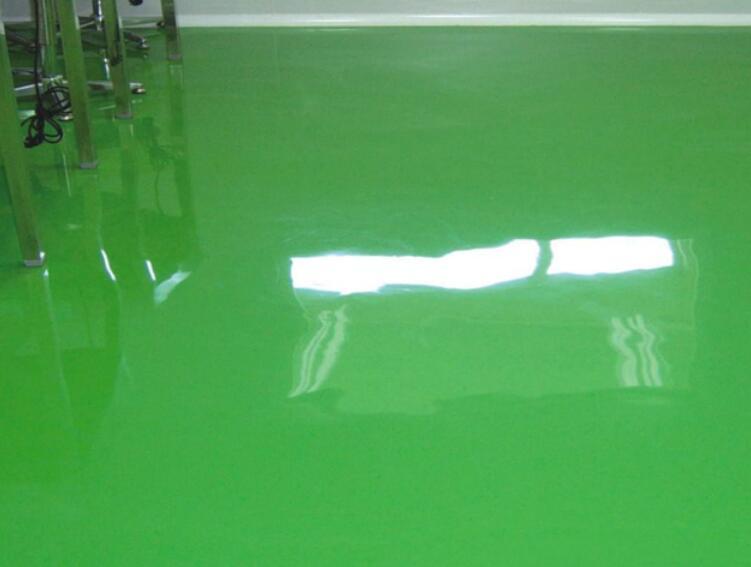 做地坪漆施工流程是什么?