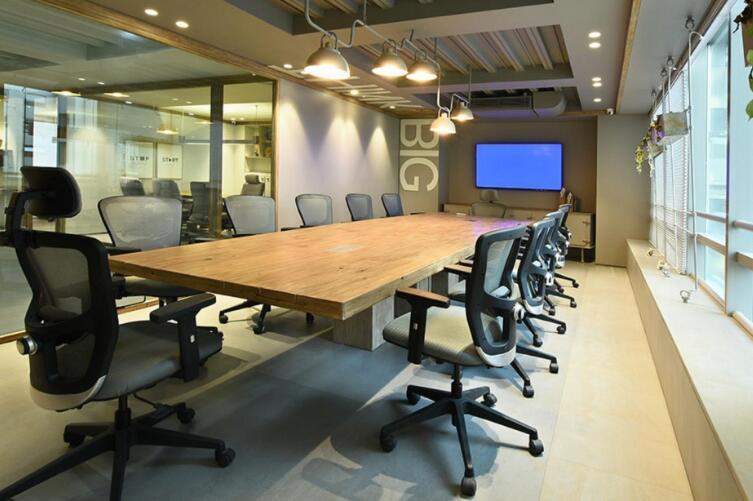可以在办公室选择环氧地坪吗?为什么?
